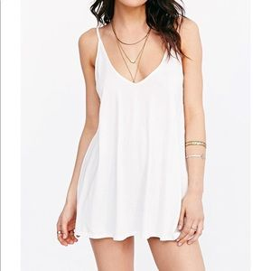 Urban Outfitters Silence + Noise Corinne tank- SML